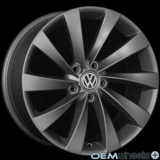 TURBINE WHEELS FITS VW GOLF JETTA CC Eos GTI PASSAT AUDI A3 A6 RIMS