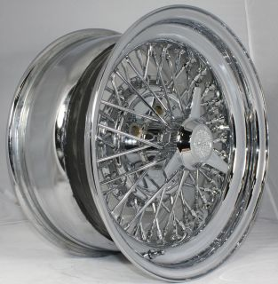 Truespoke 16 x 8 50 Spoke Wire Wheels Tru Spoke True Spoke Truspoke