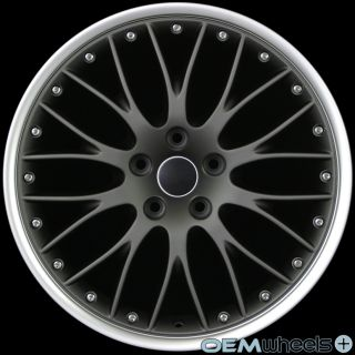 Wheels Fits Mercedes Benz AMG C230 C240 C320 C32 C55 W203 Rims