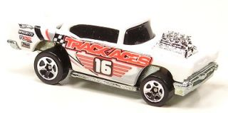 2006 Hot Wheels 118 57 Chevy