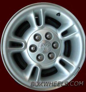 Dakota Durango 97 98 99 00 15 Used Wheels Alloy Rims Car Parts