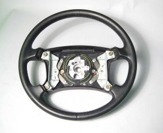 BMW E36 Leather Steering Wheel Used 94 318IS 325i 325IS 94 97 325IC
