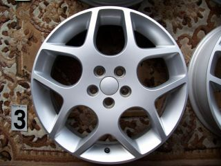 PT Cruiser 17 Wheels Rims Alloy Toyota Corolla Prius Matrix 17
