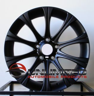 19 M5 Wheels Rims 5x120 ET20 Fit BMW E60 E61 525i 528i 535i 540i 545i