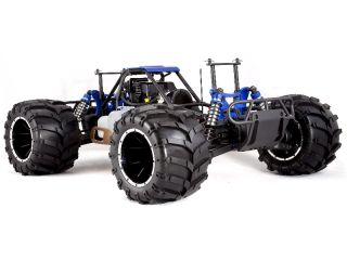 RedCat Racing Rampage (Version 3) MT 1/5 Scale Gas Truck 30CC Engine