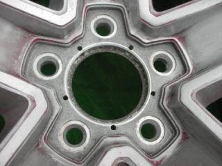 1982 83 84 85 86 87 Camaro IROC Z 28 GM Wheel Rim 15x7