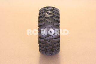 RC Truck Rock Crawler Aluminum Wheels 2 2 Beadlock
