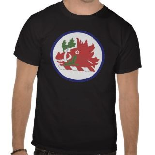Georgia National Guard Tee Shirts