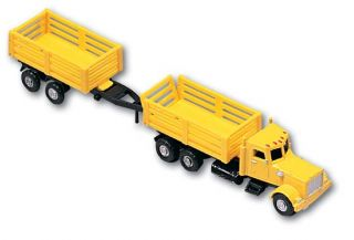 Boley Dept 1 87 Stake Bed Truck 1 87 HO 2047 88
