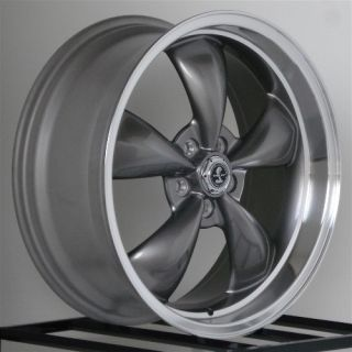 20 inch Torq Wheels Rims Chrysler Dodge Charger Magnum Chrager SRT