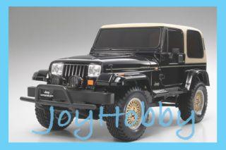 Tamiya 84071 1 10 RC Jeep Wrangler CC01