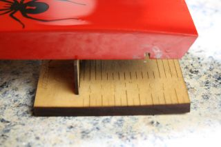 Pinewood Derby Car Body Only Fast Speed Ready Super Slim Wedge