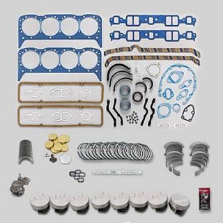 Federal Mogul Premium Engine Rebuild Kit SBC 350 Stock Bore Rod Main