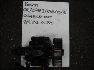 Bravo 1 9 Diesel Fuel Injector Pump Bosch 0445010007