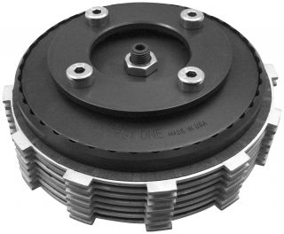Belt Drives Competitor Clutch Kit CC 130 BB Harley Davidson