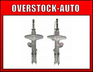 Replacement Gas Shocks Struts 1998 2003 Toyota Sienna Front Set