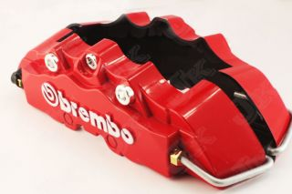 3D Brembo Brake Caliper Cover Alfa 145 155 156 147 R