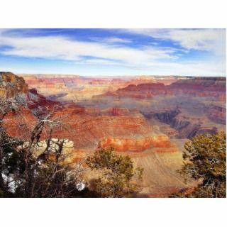 Arizona Grand Canyons Photo Cut Outs
