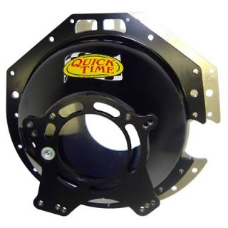 Quicktime Bellhousing Quick Time SFI Approved Olds Pontiac to Manual
