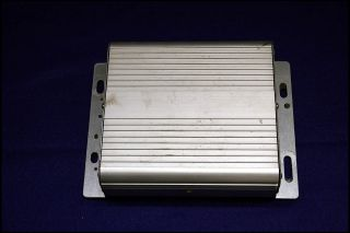 Ford Mustang Mach 460 Rear Amplifier Amp Code F7 AA