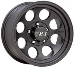 17x9 Mickey Thompson Classic II Black Wheel 8x170mm 17 8 Lug Ford