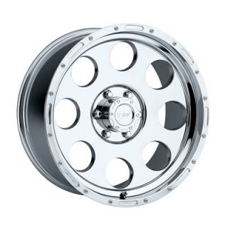 Pro Comp Xtreme Alloys Series 6079 Chrome Wheel 16x8 8x170mm