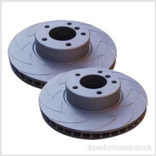 High Carbon Blade Brake Discs Seat Leon 2 0 Turbo Fr 185 05 06