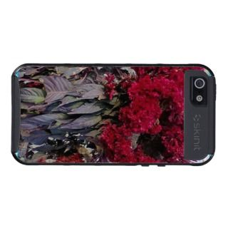 Beautiful Flower bunch Iphone5 case Cases For iPhone 5