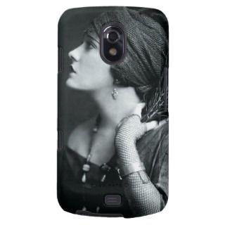 Vintage Hollywood Samsung Galaxy Nexus Cover