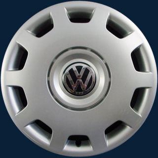 98 99 00 01 Volkswagen Passat 15 61530 Hubcap Wheel Cover VW