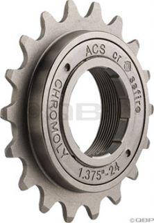 ACS Crossfire Freewheel 19T Gun Metal