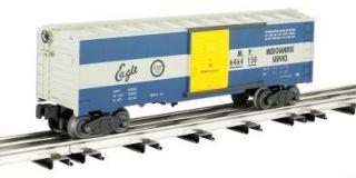 by Bachmann Missouri Pacific 40 Box Car O Scale 160 47040