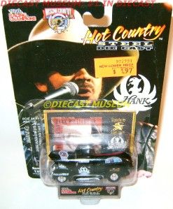 194 40 Ford Truck Hank Williams bocephus RC Diecast