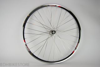 Zipp CSC Team Issue Rear Clincher Wheel Shimano SRAM Compatible NIB