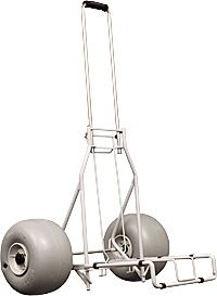 Wheeleez WZ1 bcf U All Purpose Utility Beach Cart