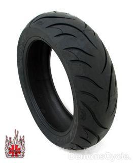 Rear 200 55 R17 AV72 Tire Avon Tires Wheel Fits Harley