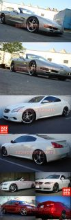 20 inch Rims Wheels Lexus Infiniti Wheels Rims XIX x11 Staggered