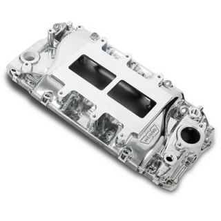 Weiand 177 Pro Street supercharger Manifold 6121WIN
