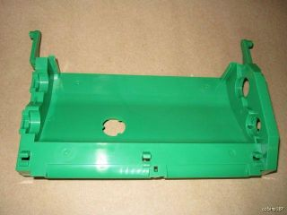 New Roomba 500 Series Brush Deck Case No Motor Green 530 540 550 560