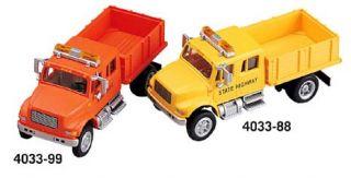Boley Dept 1 87 Intl Stake Bed Truck 1 87 HO 4033 99