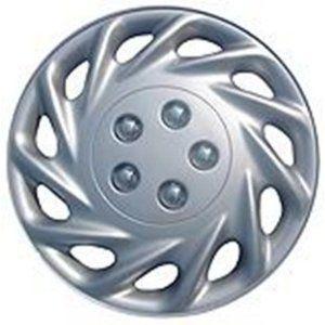 Honda Civic 2000 2005 14 Premium Style Hubcaps Wheel Covers Set of 4