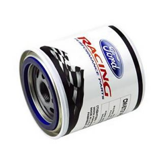 Ford Racing M 6731 FL820 Oil Filters, High Performance, Canister, 22mm