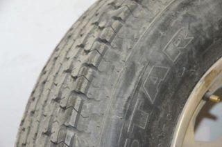 Freestar Radial s T Trailer Tire Wheel Rim st205 75R15