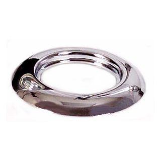 Maxxima 3 4 Stainless Steel Trim Ring Bezel LED