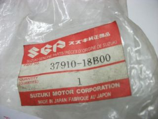New Genuine Suzuki Lt 230 250 300 LT230 LT250 LT300 Fan Switch