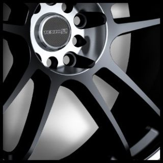 18Wheels Tires Tenzo DC5 Lexus Audi Scion EVO Rims