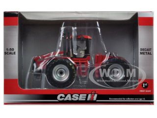 Brand new 1:50 scale diecast car model of Case IH Steiger Agriculture