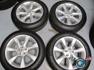 RX350 RX450 Factory 19 Wheels Tires Rims RX300 Highlander 74252