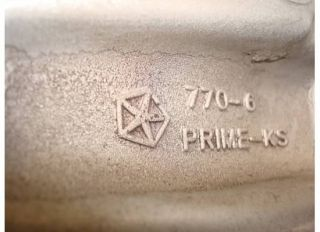 Dodge RAM 1500 Hemi Chrome Wheel Rim Laramie Long Horn 09 10 11