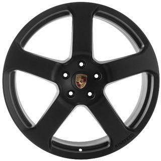 22 Porsche Cayenne s Turbo GTS 5x130 Wheels
